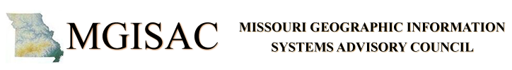 Missouri Geographic Information Systems Advisory Council