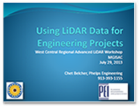 LiDAREngineeringProjects